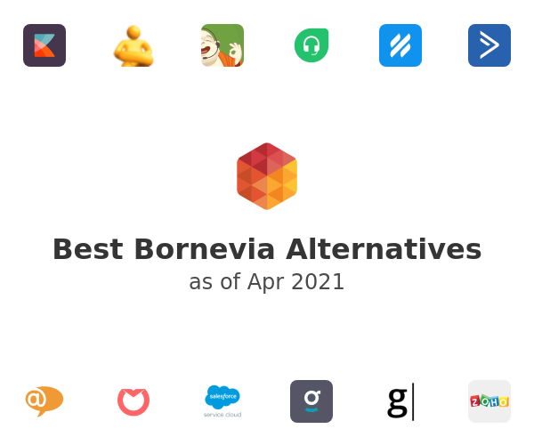 Best Bornevia Alternatives