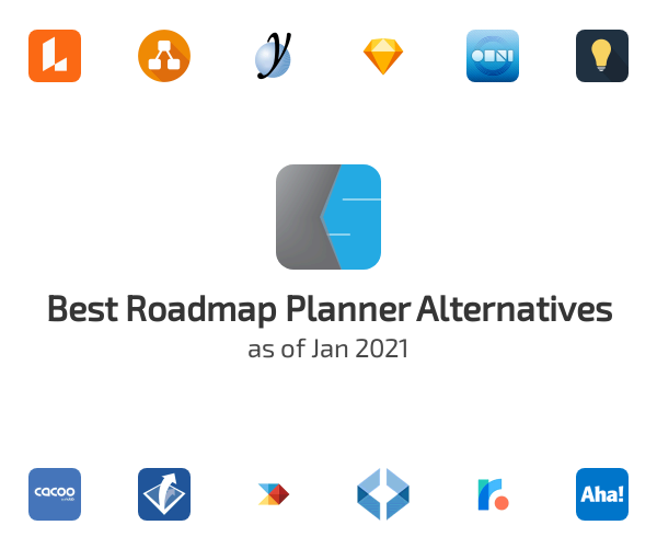 Best Roadmap Planner Alternatives