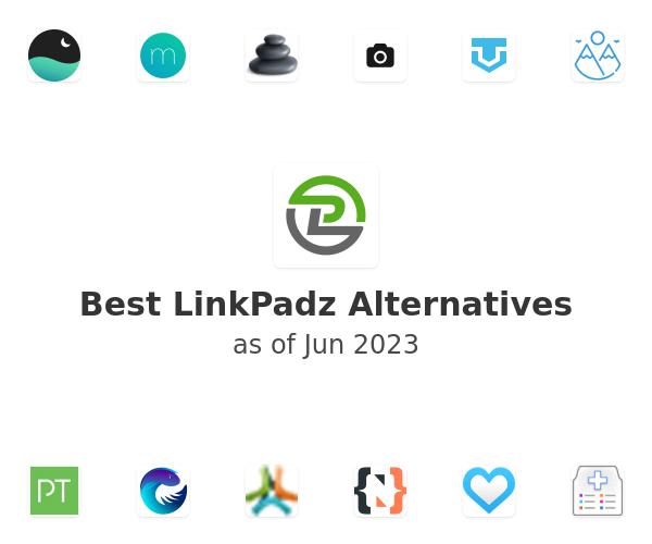 Best LinkPadz Alternatives
