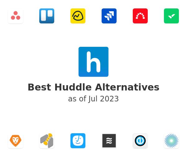 Best Huddle Alternatives