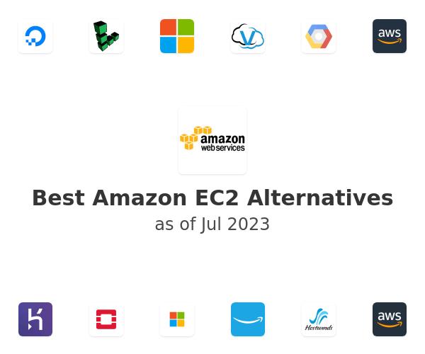 Best Amazon EC2 Alternatives