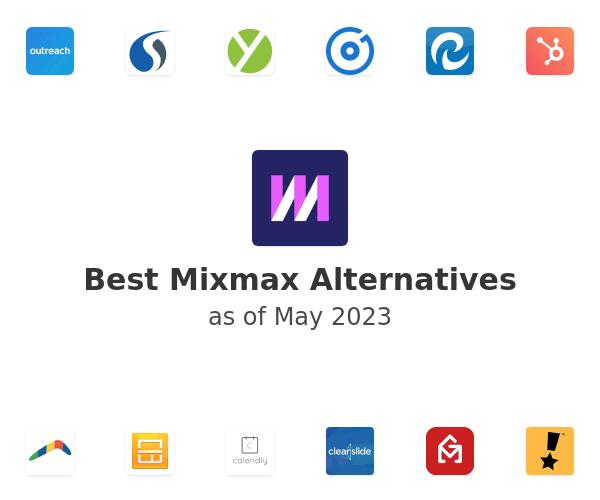 Best Mixmax Alternatives