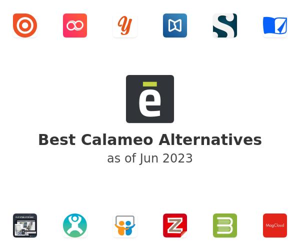 Best Calameo Alternatives