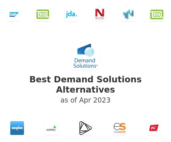 Best Demand Solutions Alternatives