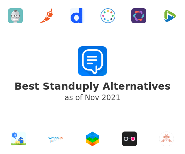 Best Standuply Alternatives