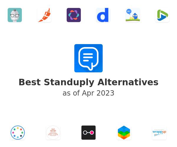 Best Standuply Alternatives