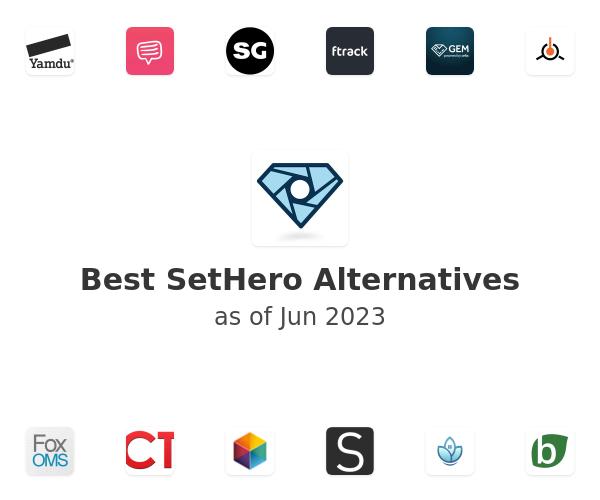 Best SetHero Alternatives