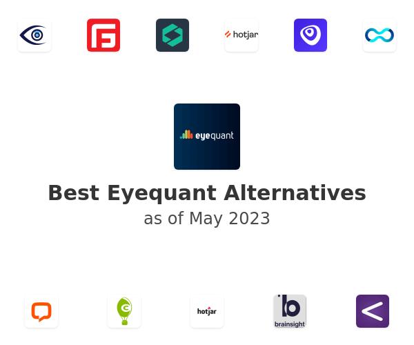 Best Eyequant Alternatives