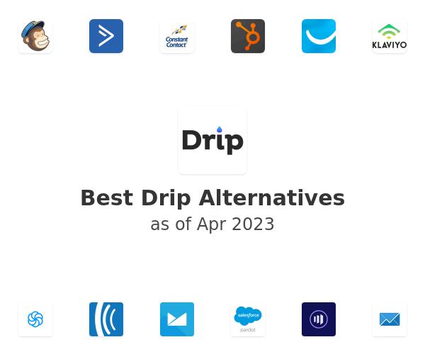 Best Drip Alternatives