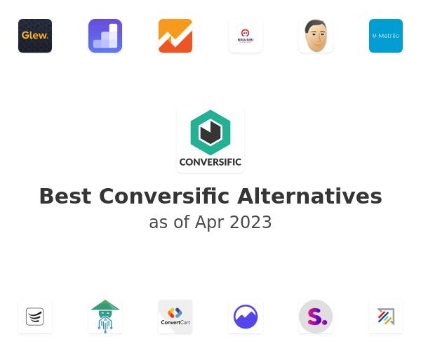 Best Conversific Alternatives
