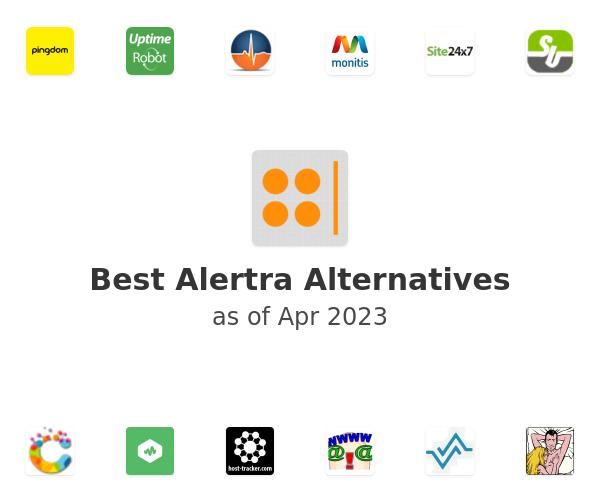 Best Alertra Alternatives