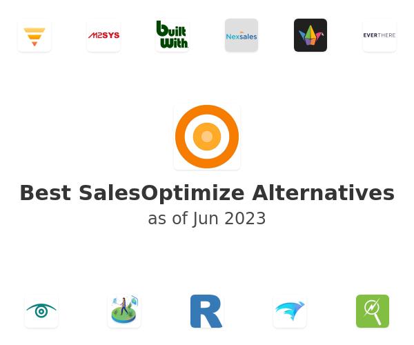 Best SalesOptimize Alternatives