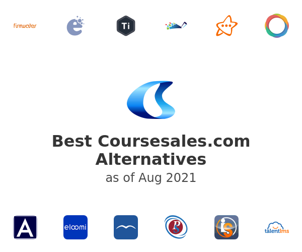 Best Coursesales.com Alternatives
