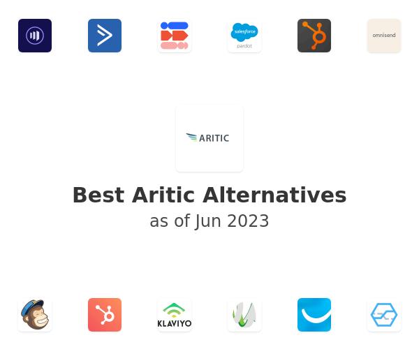 Best Aritic Alternatives