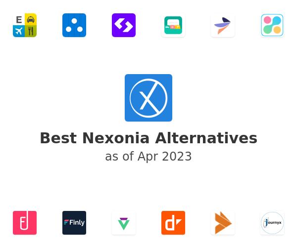Best Nexonia Alternatives