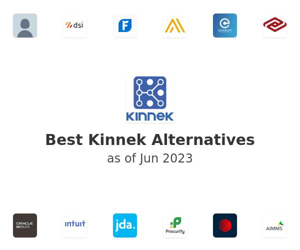 Best Kinnek Alternatives