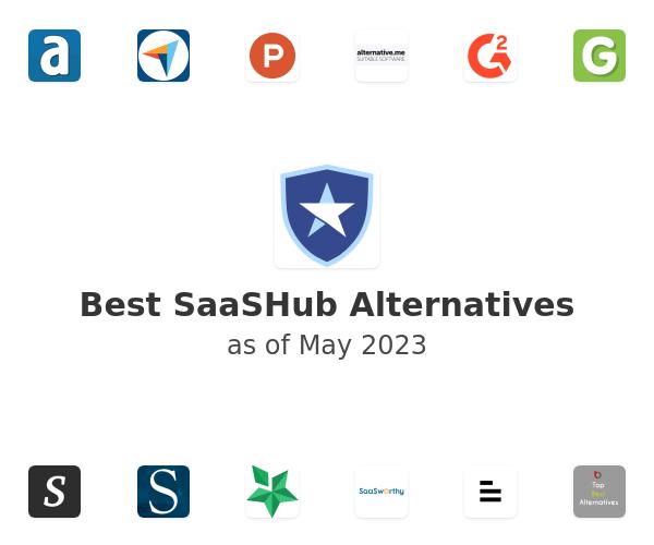 Best SaaSHub Alternatives
