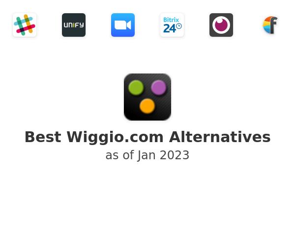 Best Wiggio.com Alternatives