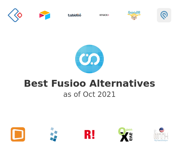 Best Fusioo Alternatives