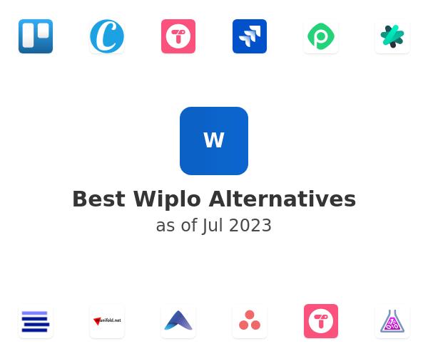 Best Wiplo Alternatives