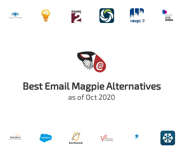 Best Email Magpie Alternatives