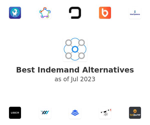 Best Indemand Alternatives