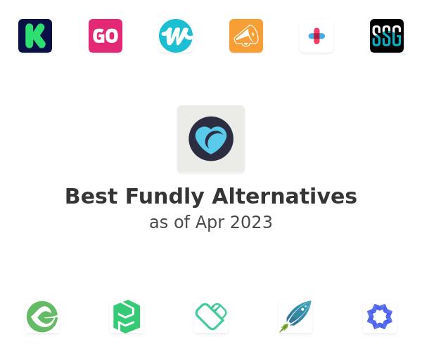 Best Fundly Alternatives
