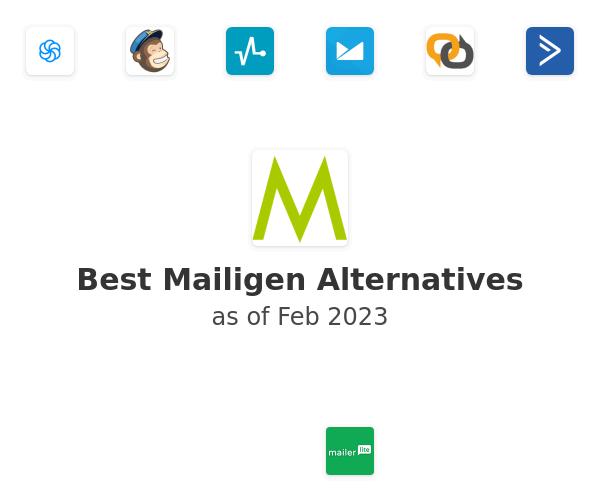 Best Mailigen Alternatives
