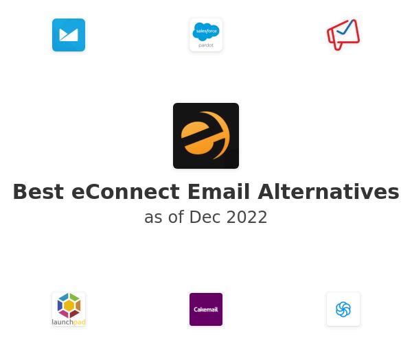 Best eConnect Email Alternatives