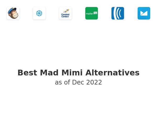 Best Mad Mimi Alternatives