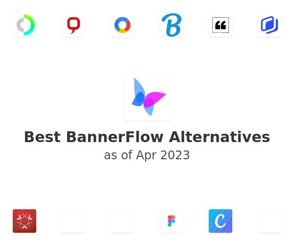 Best BannerFlow Alternatives
