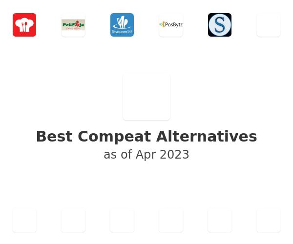 Best Compeat Alternatives