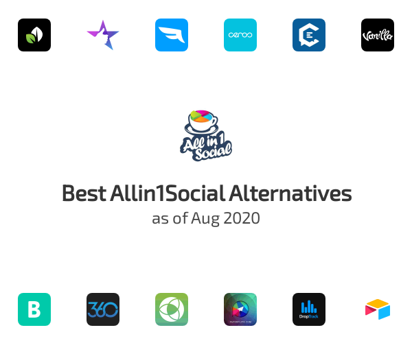 Best Allin1Social Alternatives