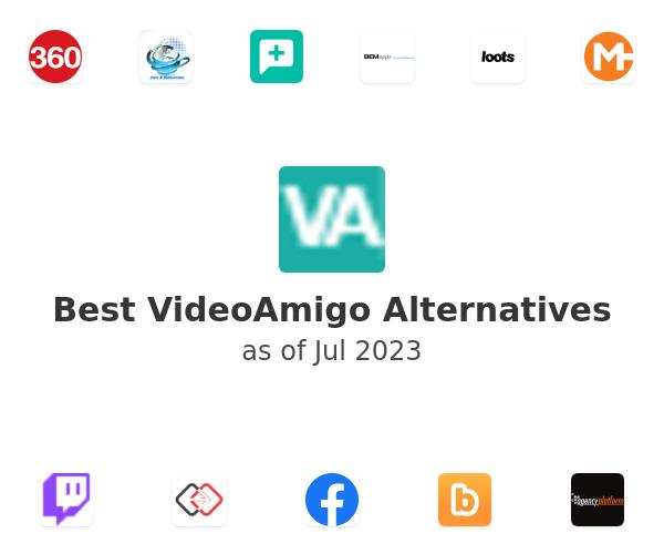 Best VideoAmigo Alternatives