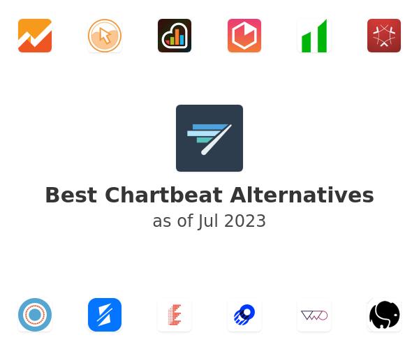 Best Chartbeat Alternatives