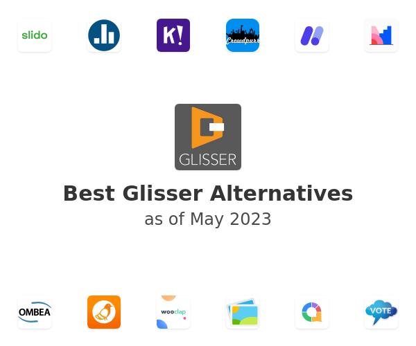 Best Glisser Alternatives