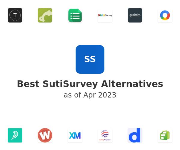 Best SutiSurvey Alternatives