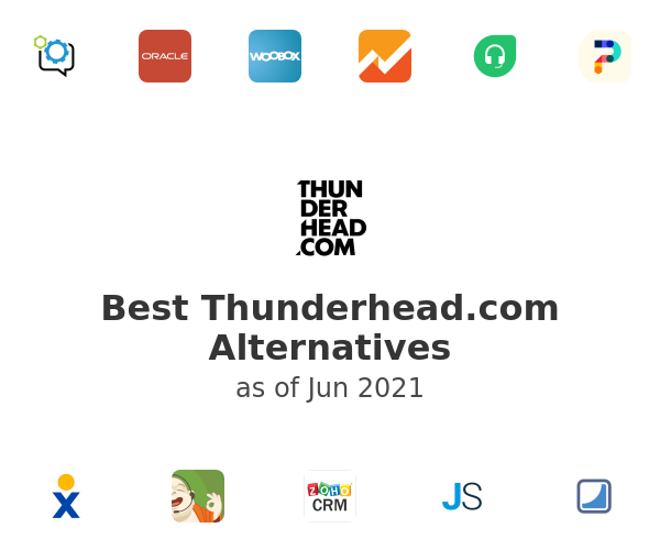 Best Thunderhead.com Alternatives