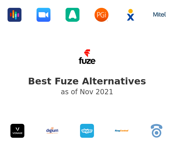Best Fuze Alternatives