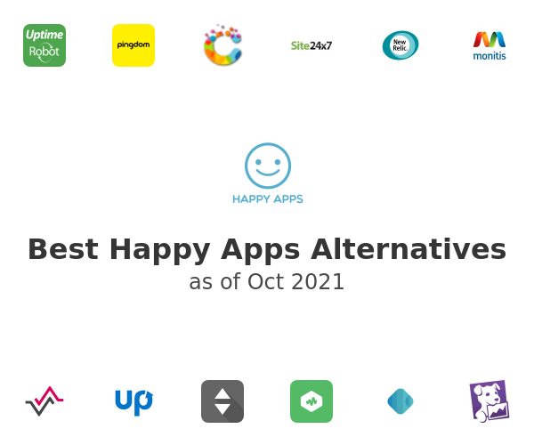 Best Happy Apps Alternatives