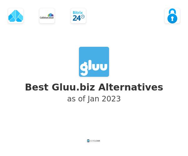 Best Gluu.biz Alternatives