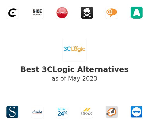Best 3CLogic Alternatives