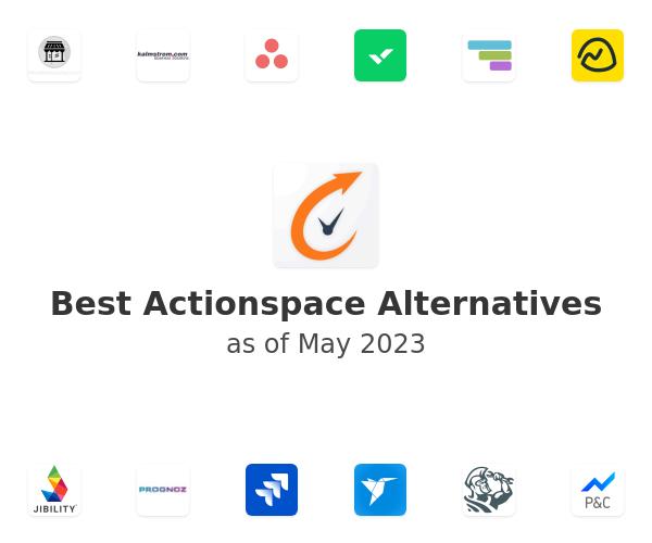Best Actionspace Alternatives