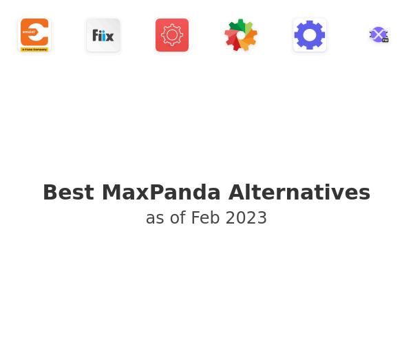 Best MaxPanda Alternatives