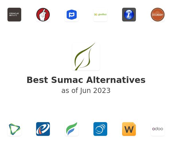 Best Sumac Alternatives