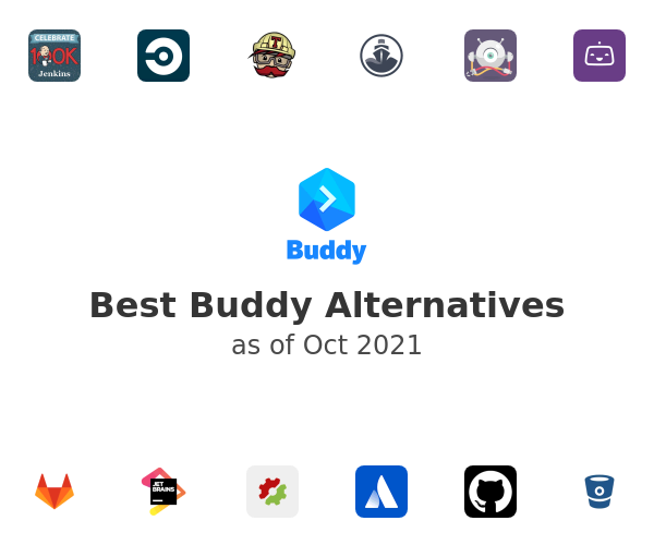 Best Buddy Alternatives