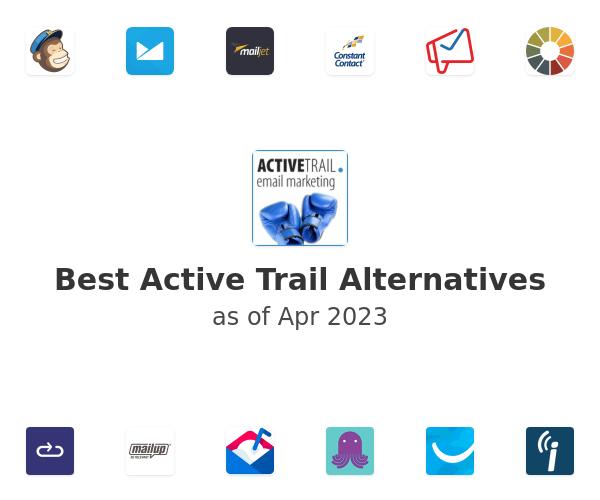 Best Active Trail Alternatives