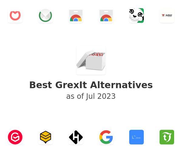 Best GrexIt Alternatives