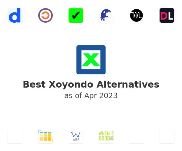 Best Xoyondo Alternatives