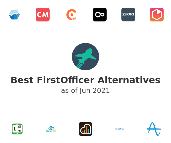 Best FirstOfficer Alternatives
